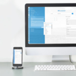 enaio® Webclient auf unterschiedlichen Screens