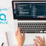 Arbeiten mit QPLIX